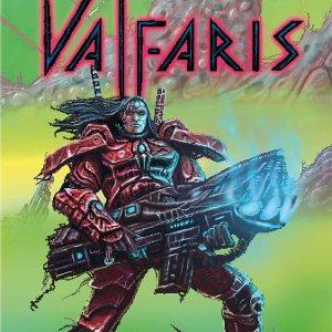 Switch: Valfaris