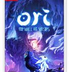 Switch: Ori and The Will of The Wisps