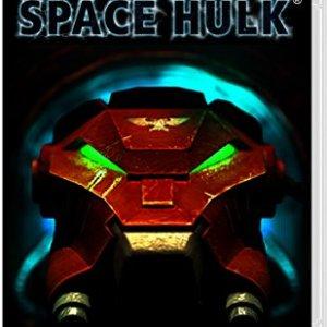 Switch: Space Hulk