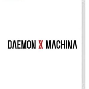 Switch: DAEMON X MACHINA