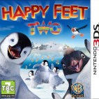 3DS: Happy Feet Two