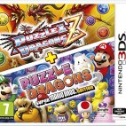 3DS: Puzzle and Dragons Z + Puzzle and Dragons Super Mario Bros. Edition (3Ds)