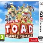 3DS: Captain Toad: Treasure Tracker