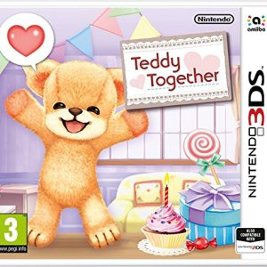 3DS: Teddy Together