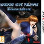 3DS: Dead or Alive: Dimensions
