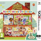 3DS: Animal Crossing: Happy Home Designer