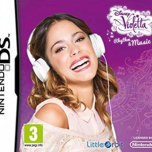 NDS: Violetta: Rhythm and Music
