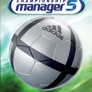 Xbox: Championship Manager 5 (käytetty)
