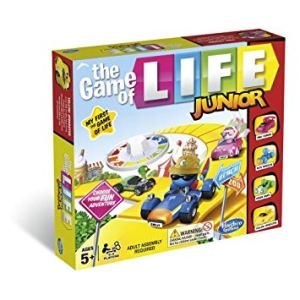Game of Life Junior SE/FI
