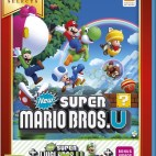 Wii U: New Super Mario Bros. and Luigi U (Selects)