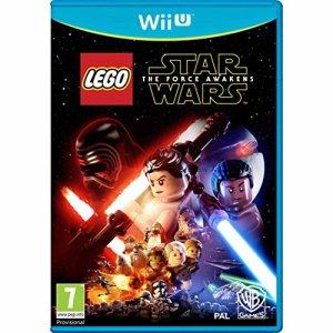 Wii U: LEGO Star Wars: The Force Awakens