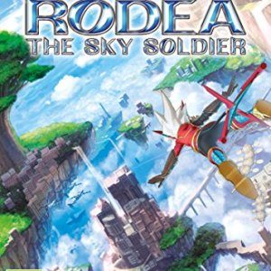 Wii U: Rodea: The Sky Soldier