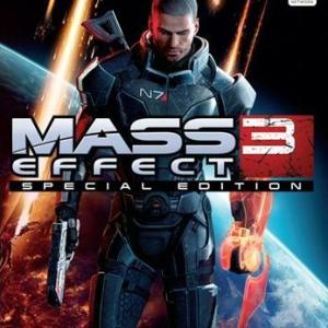 Wii U: Mass Effect 3: Special Edition