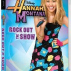 PSP: Disney Hannah Montana Rock Out The Show (käytetty)