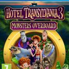 PS4: Hotel Transylvania 3: Monsters Overboard