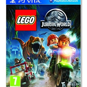 Vita: Lego Jurassic World