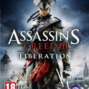 Vita: Assassins Creed III - Liberation