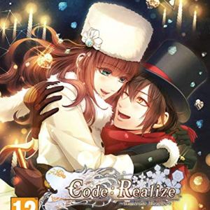Vita: Code: Realize Wintertide Miracles