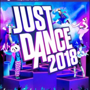 PS3: Just Dance 2018