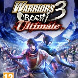 Xbox One: Warriors Orochi 3 Ultimate