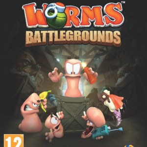 Xbox One: Worms Battlegrounds