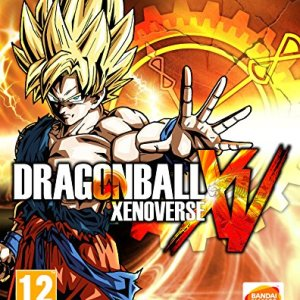 Xbox One: Dragon Ball Xenoverse