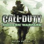 Wii: Call of Duty: Modern Warfare - Reflex