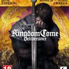 Xbox One: Kingdom Come Deliverance - Royal Edition