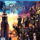 PS4: Kingdom Hearts III