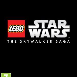 Xbox One: LEGO Star Wars: The Skywalker Saga