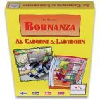 Bohnanza - Al Cabohne & Ladybohn