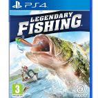Switch: Legendary Fishing