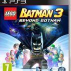 PS3: Lego Batman 3 - Beyond Gotham Essentials