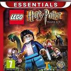 PS3: Lego Harry Potter: Years 5-7 Essentials