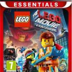 PS3: Lego Movie The Videogame Essentials