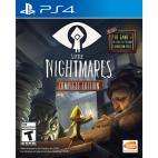 PS4: Little Nightmares Complete Edition