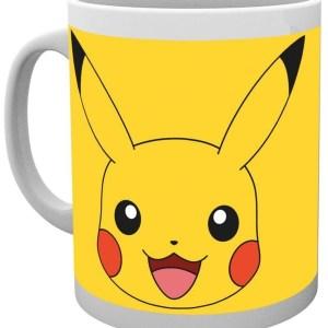 MUG Pokemon - Pikachu muki