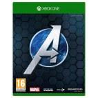 Xbox One: Marvel´s Avengers