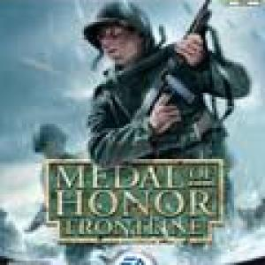 Xbox: Medal of Honor Frontline (käytetty)