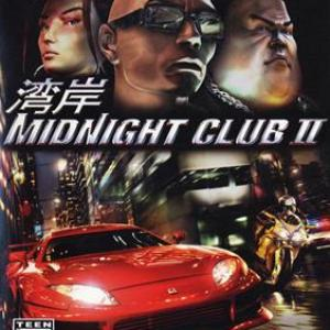 Xbox: Midnight Club 2 (käytetty)