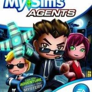 Wii: My Sims Agents