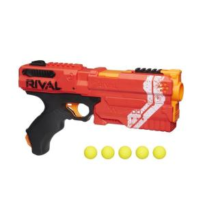 NERF - Rival Kronos XVIII 500 (Punainen)