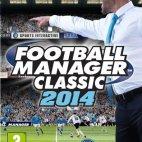 Vita: Football Manager 2014