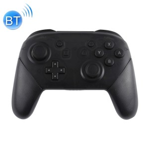 Switch: Wireless Game Pro Controller for N-Switch