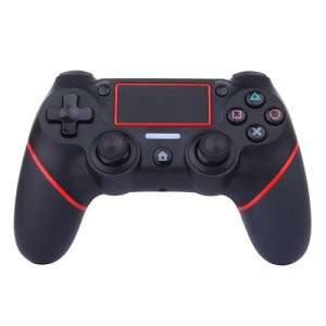 PS4: Wireless Game Controller for Sony PS4(Red)