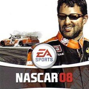 PS2: Nascar 08 (käytetty)