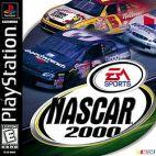 PS1: Nascar 2000 (käytetty)
