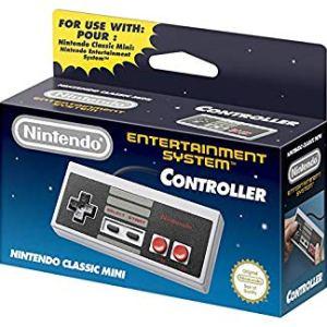 3DS: Nintendo Classic Mini: NES Controller