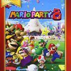 Wii: Nintendo Selects: Mario Party 8