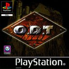 PS1: PS1 O.D.T (käytetty)